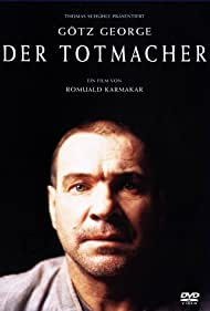 Götz George in Der Totmacher (1995)