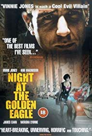 Night at the Golden Eagle (2002) Poster - Movie Forum, Cast, Reviews