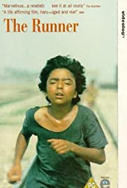 The Runner (1984) Davandeh 720p