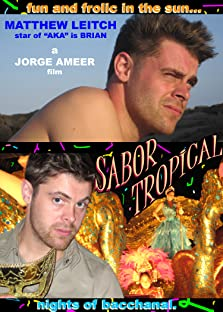 Sabor tropical (2009)