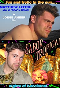 Primary photo for Sabor tropical