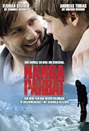Nanga Parbat Poster