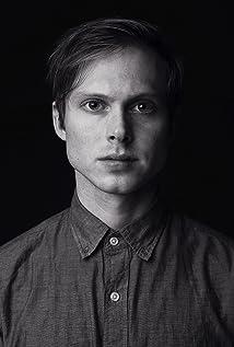 Joshua Brady Picture