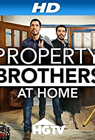 Primary photo for Property Brothers at Home