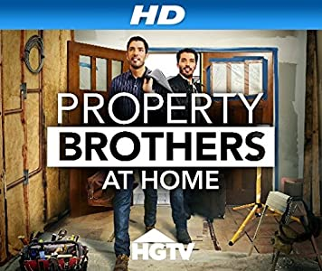 Movies english free download Property Brothers at Home USA [1280x544]