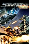 Win: Signed 'Starship Troopers: Invasion' poster, Blu-ray