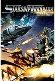 ##SITE## DOWNLOAD Starship Troopers: Invasion (2012) ONLINE PUTLOCKER FREE