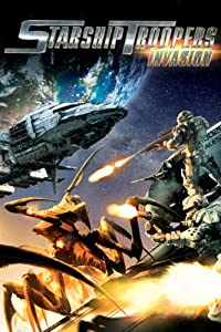 Starship Troopers: Invasion movie in hindi free download