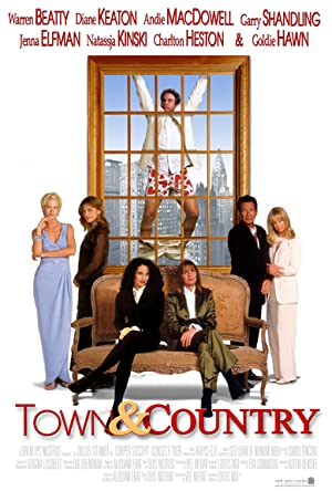 Town & Country (2001)