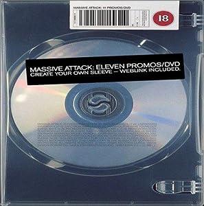 Massive Attack: Eleven Promos UK