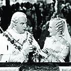 Robert Morley and Norma Shearer in Marie Antoinette (1938)