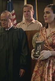 Judge, Jury, Executioner Poster