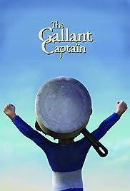 The Gallant Captain Poster