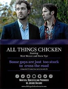 Watch fullmovie All Things Chicken [[movie]