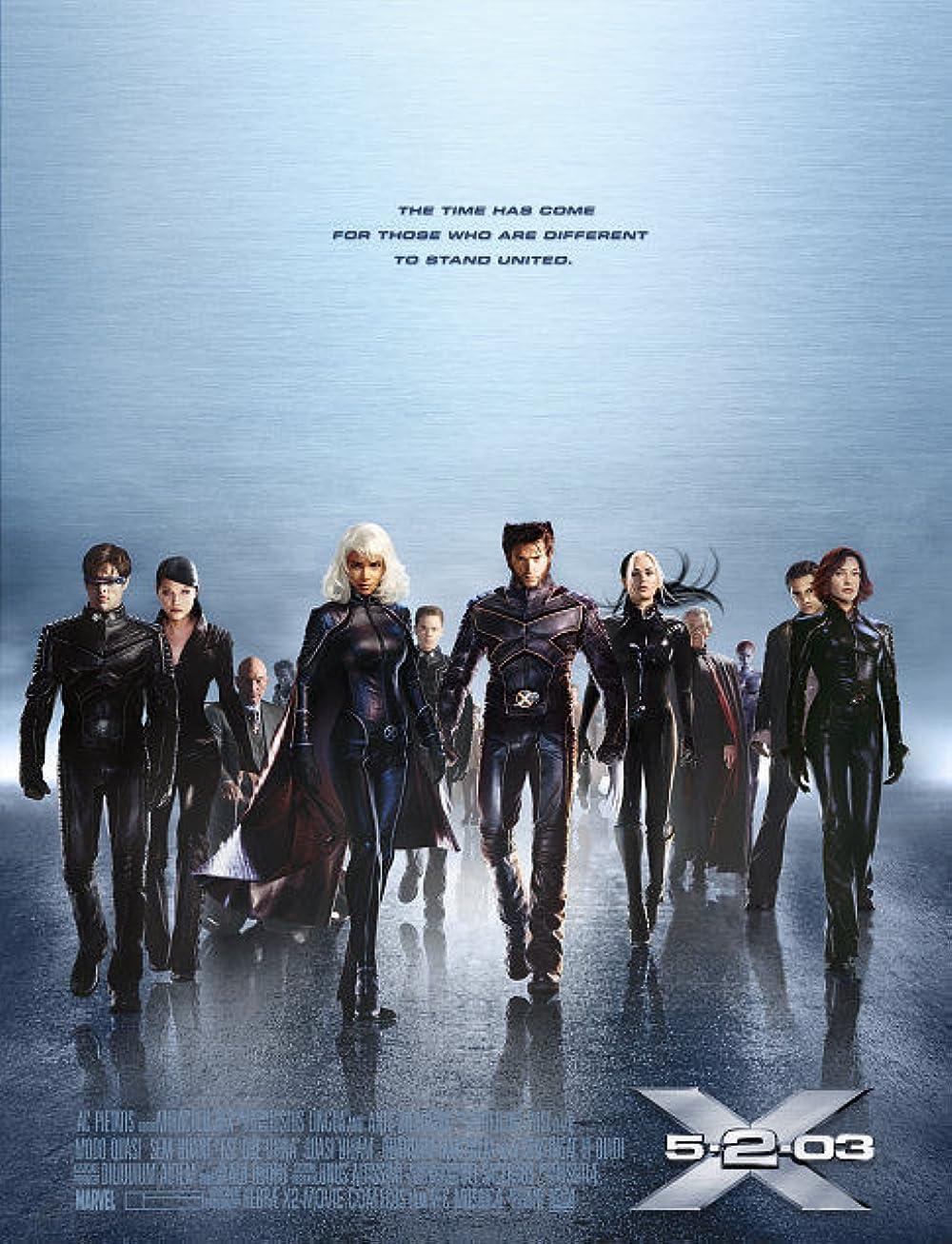 X-Men 2 United 2021 Bangla Dubbed ORG Movie 720p HDRip 1GB | 350MB Download