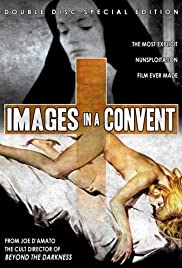 Immagini di un convento Poster