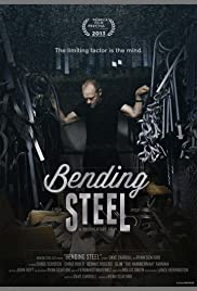 Bending Steel Poster