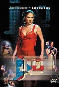 Jennifer Lopez in Concert (2001) Poster - Movie Forum, Cast, Reviews