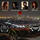 Deborah Shelton, Nikki Deloach, Matthew Grant Godbey, and John Hensley in Blood Moon (2013)