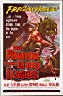 The Phantom from 10,000 Leagues (1955) Poster