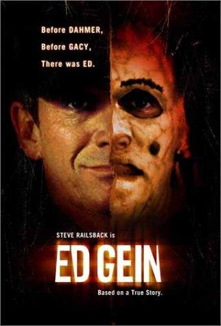 Ed Gein – O Serial Killer [Dub] – IMDB 5.6