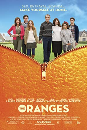 Permalink to Movie The Oranges (2011)