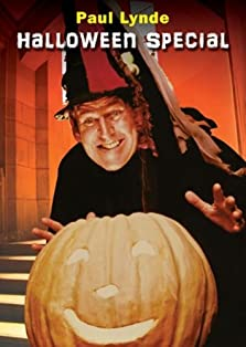 The Paul Lynde Halloween Special (1976 TV Special)