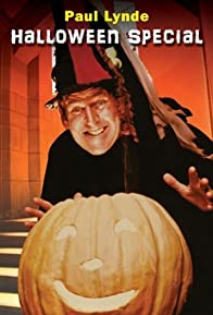 Primary photo for The Paul Lynde Halloween Special