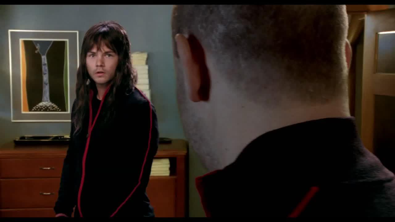 Hot Tub Time Machine (2010) - IMDb