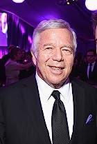 Robert Kraft