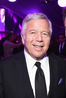 Robert Kraft Picture