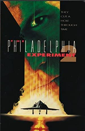 poster for Philadelphia Experiment II