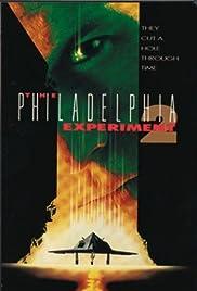 Philadelphia Experiment II (1993) 1080p