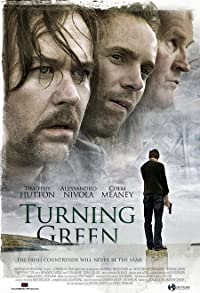 Primary photo for Turning Green