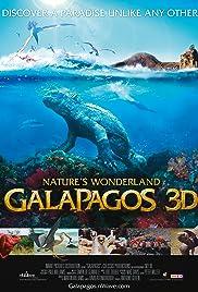 Galapagos: Nature's Wonderland Poster