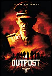 Outpost: Black Sun Poster