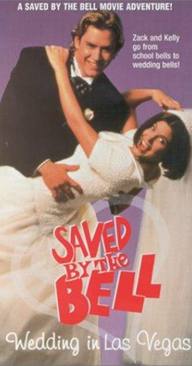 Saved By The Bell: Wedding In Las Vegas (TV Movie 1994)