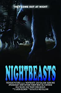 Watch swedish movie Nightbeasts by Vito Trabucco [1920x1080]