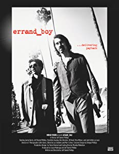 Sites direct download english movies Errand_boy by [360p]