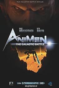 Animen: The Galactic Battle (2012)