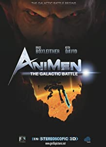 Watch unlimited adult movies Animen: The Galactic Battle by none [480i]