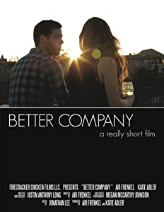 Movie poster Better Company [DVDRip]