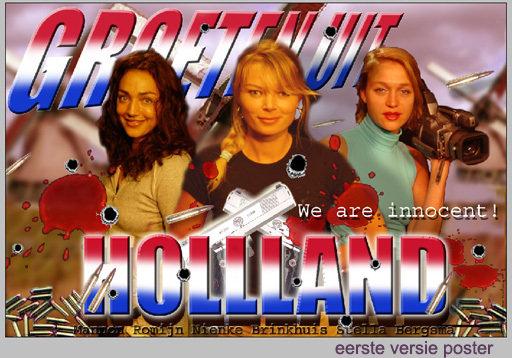 Groeten Uit Holland.Groeten Uit Holland 2006