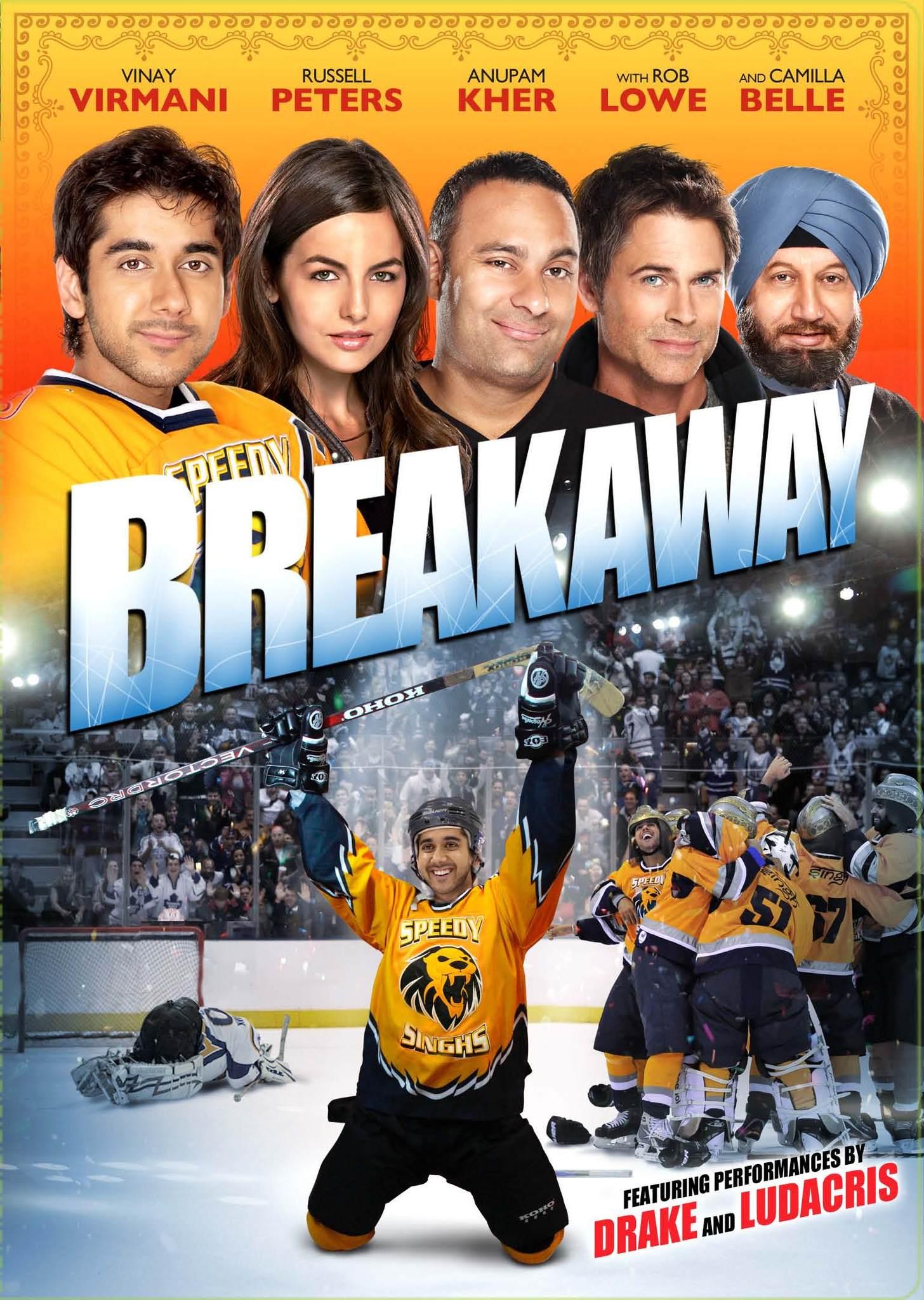 Breakaway (2011) - IMDb faed4152b