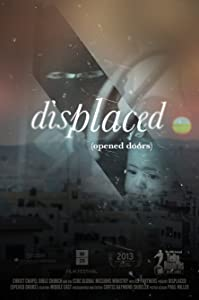 English movie dvdrip download Displaced (Opened Doors) by [Mpeg]