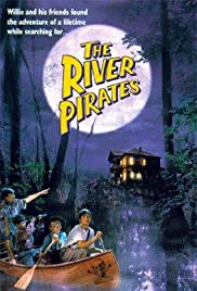 The River Pirates (1988) starring Ryan Francis on DVD 2
