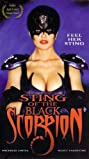 Sting of the Black Scorpion (2002) Poster