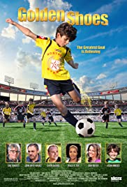 Golden Shoes (2015) 1080p