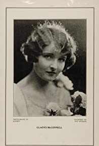Primary photo for Gladys McConnell