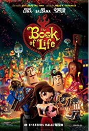 The Book of Life (2014) filme kostenlos